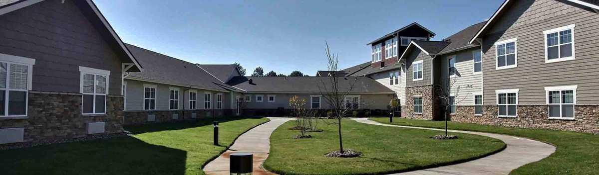 Photo of Colonial Village, Assisted Living, Overland Park, KS 1
