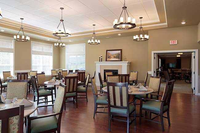 Photo of Colonial Village, Assisted Living, Overland Park, KS 2