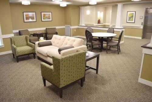 Photo of Colonial Village, Assisted Living, Overland Park, KS 6