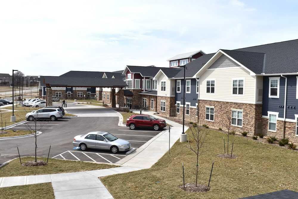 Photo of Colonial Village, Assisted Living, Overland Park, KS 12