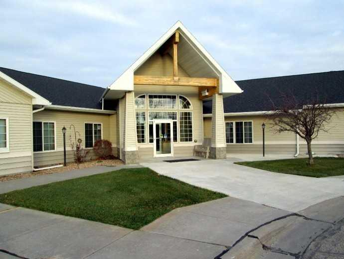 Photo of Good Samaritan Society Samaritan Estates, Assisted Living, Albion, NE 2