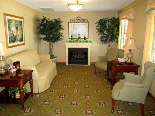 Photo of Marshfield Place, Assisted Living, Marshfield, MO 6