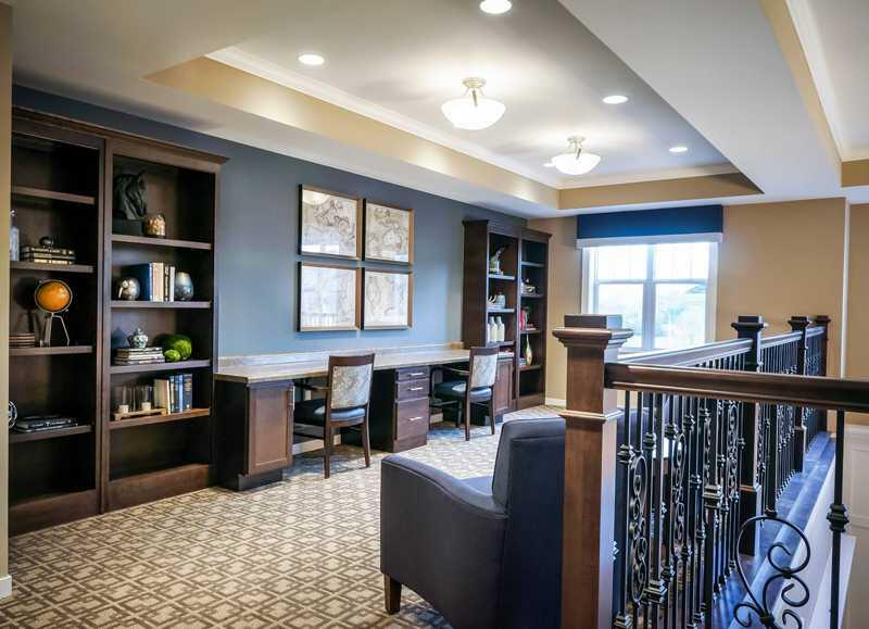 Photo of The Sanctuary at Brooklyn Center, Assisted Living, Memory Care, Brooklyn Center, MN 6