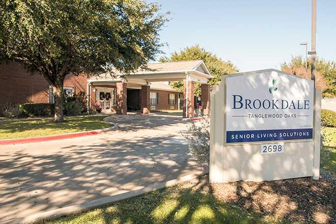 Photo of Brookdale Tanglewood Oaks, Assisted Living, Fort Worth, TX 2