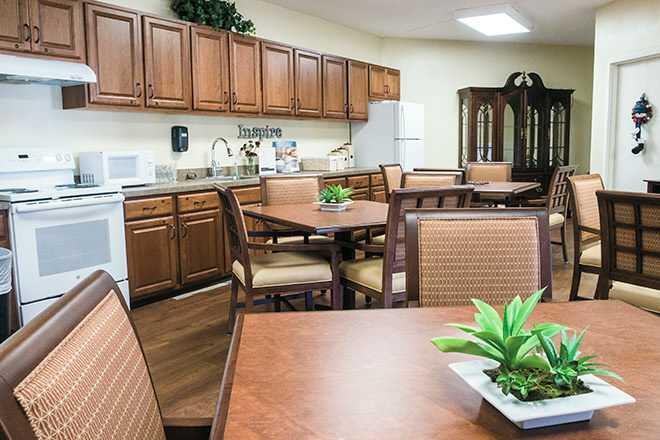 Photo of Brookdale Tanglewood Oaks, Assisted Living, Fort Worth, TX 5