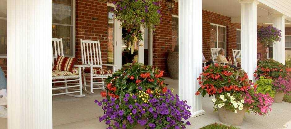 Photo of Cumberland Village, Assisted Living, Fayetteville, NC 1