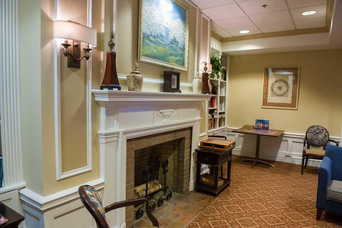 Photo of Forest Hills of DC, Assisted Living, Washington, DC 2