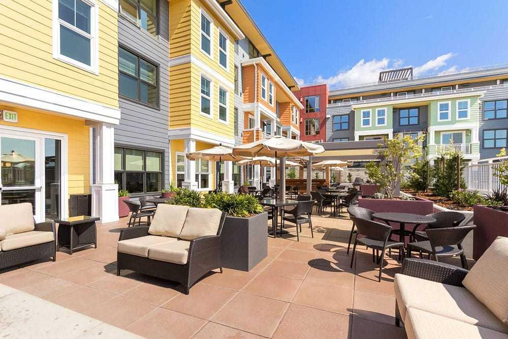 Photo of Merrill Gardens at Rockridge, Assisted Living, Oakland, CA 15