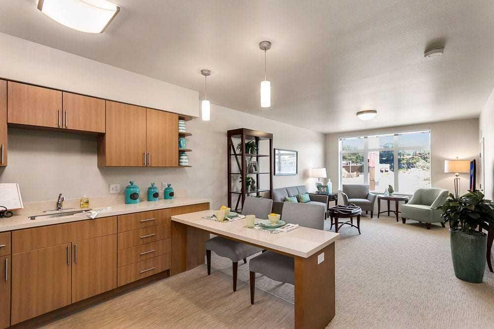 Photo of Merrill Gardens at Rockridge, Assisted Living, Oakland, CA 17