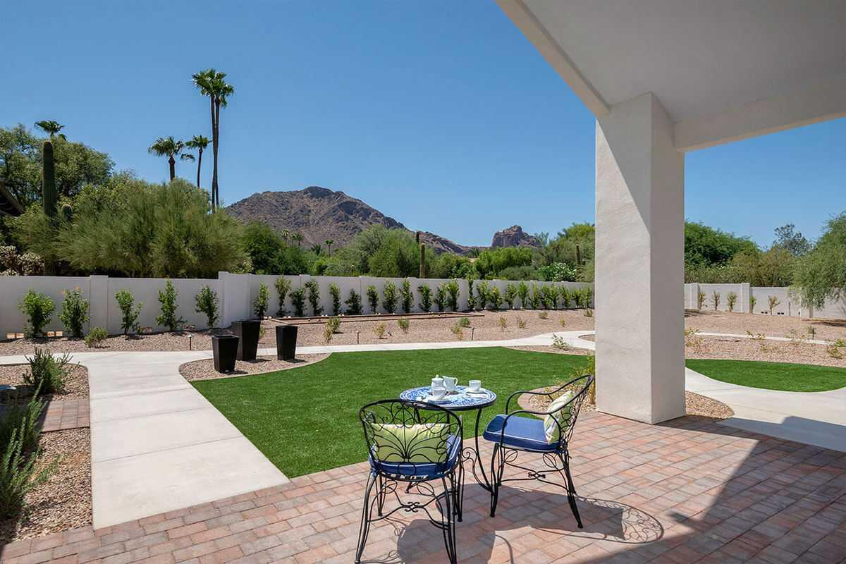 Photo of Paradise Living Centers - Paradise Valley, Assisted Living, Paradise Valley, AZ 1
