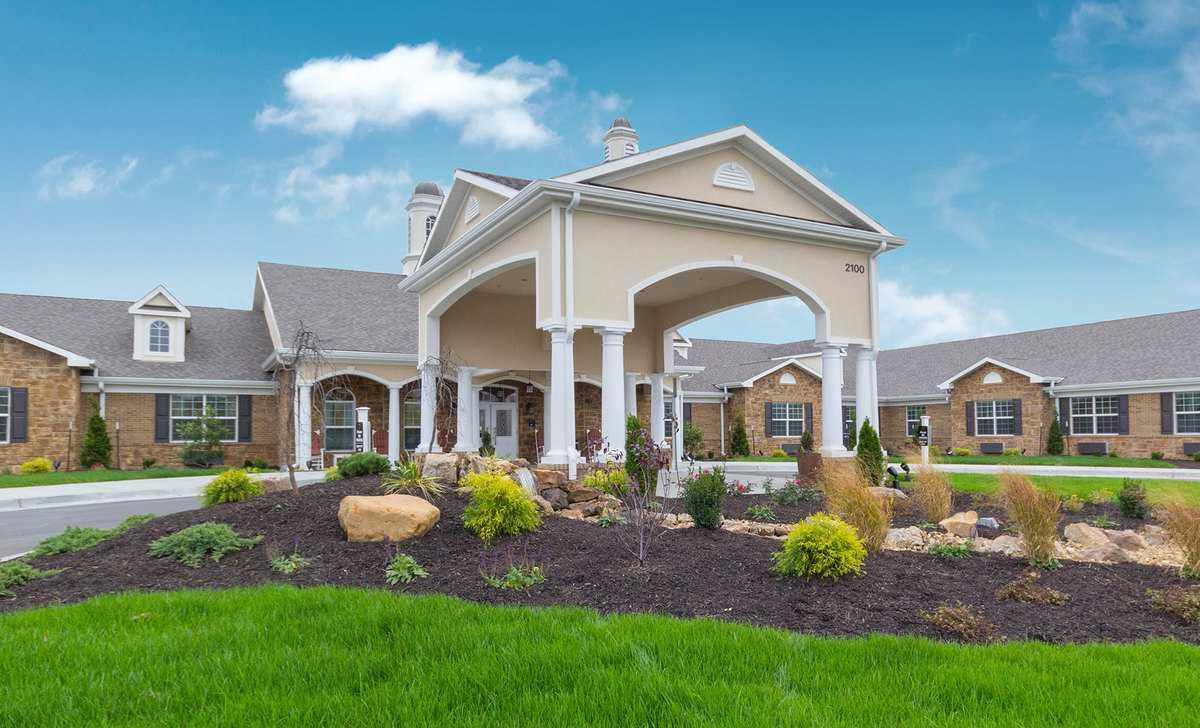Photo of Benton House of Raymore, Assisted Living, Memory Care, Raymore, MO 6