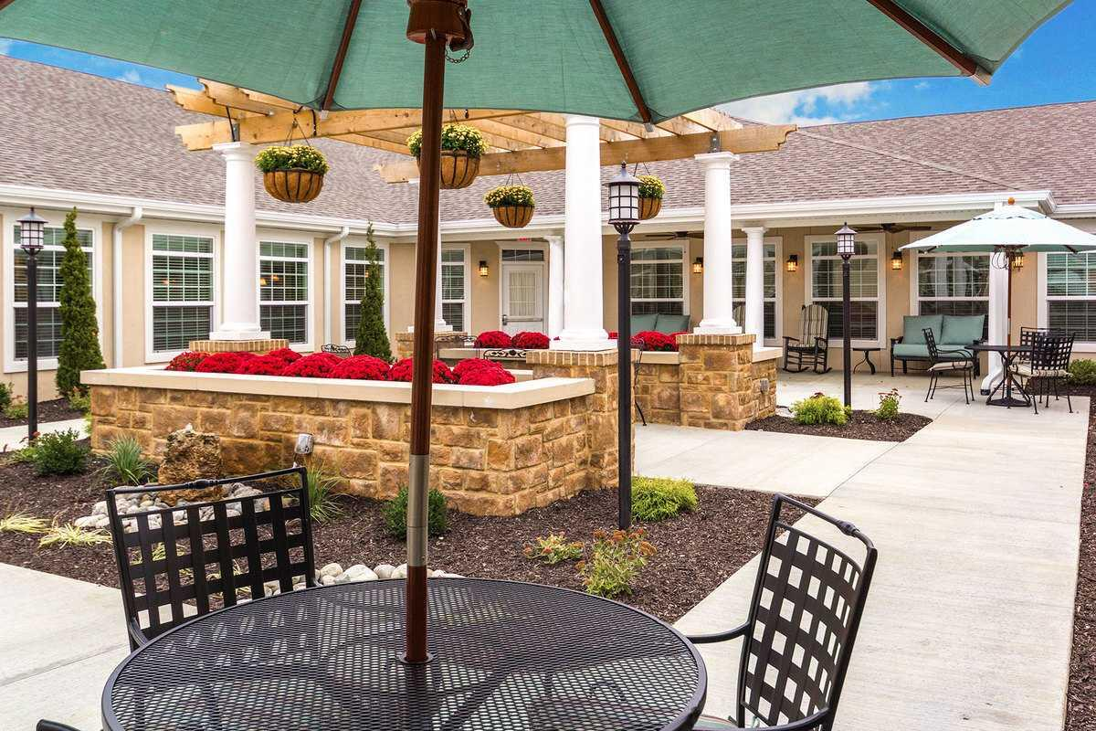 Photo of Benton House of Raymore, Assisted Living, Memory Care, Raymore, MO 13