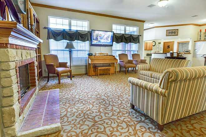 Photo of Brookdale Junction City, Assisted Living, Junction City, KS 3