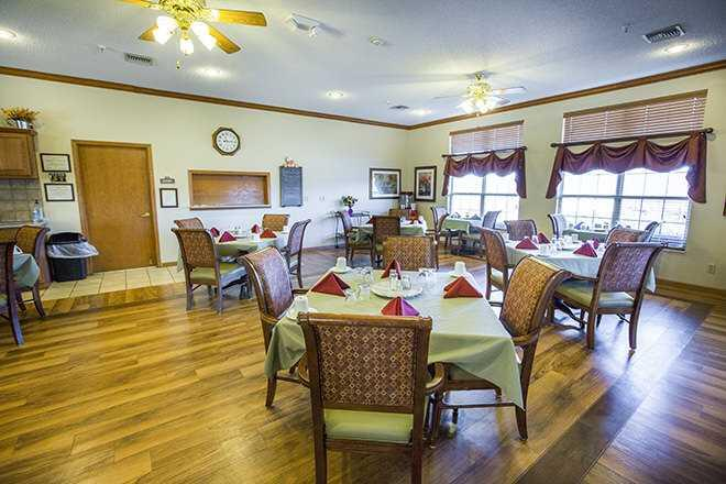 Photo of Brookdale Junction City, Assisted Living, Junction City, KS 4