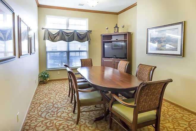 Photo of Brookdale Junction City, Assisted Living, Junction City, KS 8