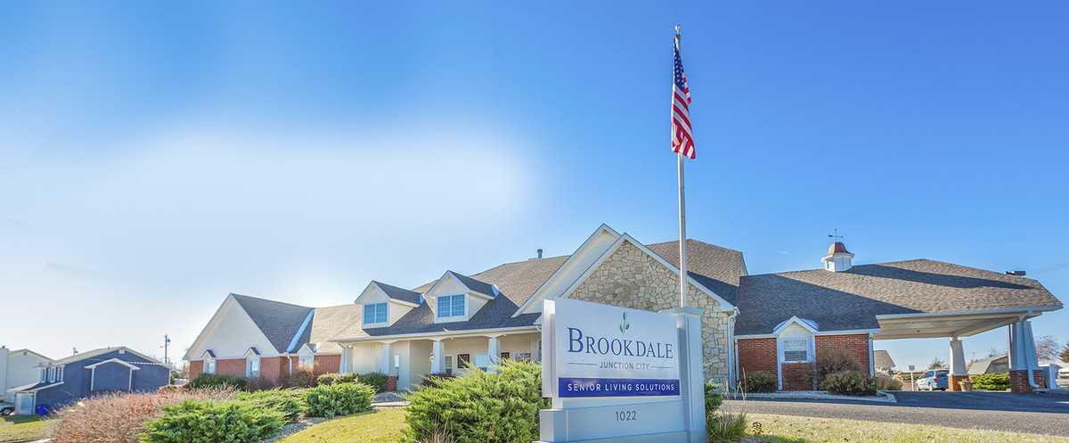 Photo of Brookdale Junction City, Assisted Living, Junction City, KS 9
