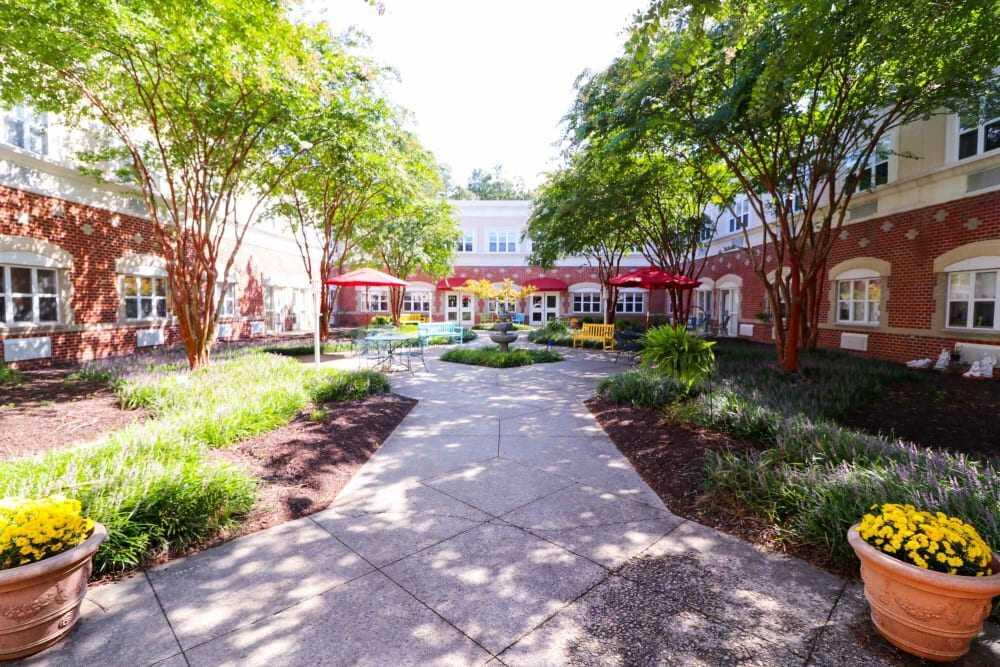 Photo of Harmony at Ironbridge, Assisted Living, Memory Care, Chester, VA 2