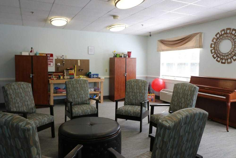 Photo of Harmony at Ironbridge, Assisted Living, Memory Care, Chester, VA 3