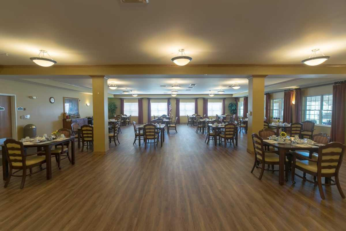 Photo of Heritage Woods of Plainfield, Assisted Living, Plainfield, IL 2