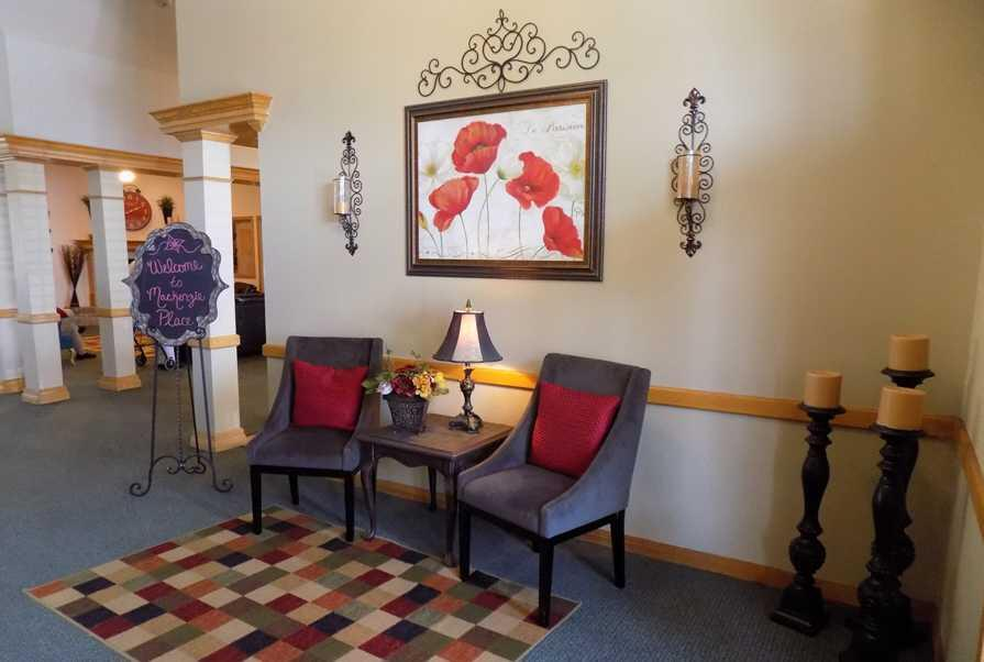 Photo of MacKenzie Place, Assisted Living, Lubbock, TX 8
