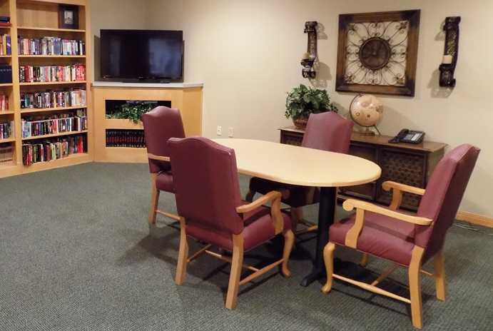 Photo of MacKenzie Place, Assisted Living, Lubbock, TX 9