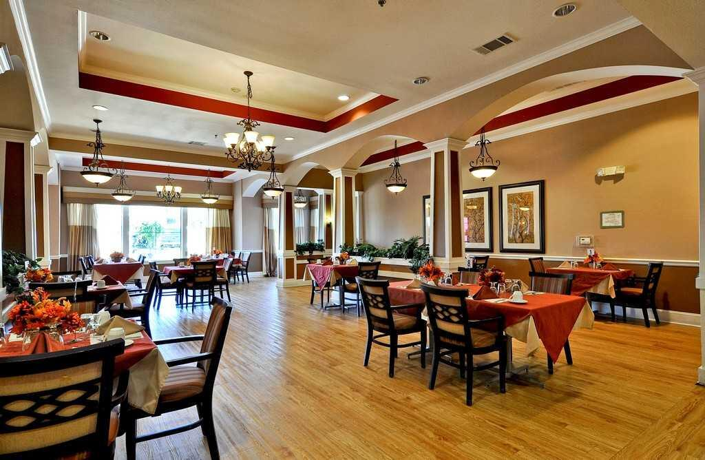 Photo of Pecan Point, Assisted Living, Memory Care, Sherman, TX 5