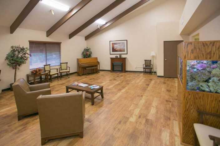 Photo of Sherwood Village Assisted Living and Memory Care, Assisted Living, Memory Care, Tucson, AZ 1