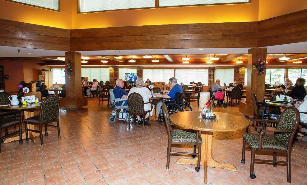 Photo of Carefree Living Burnsville, Assisted Living, Memory Care, Burnsville, MN 4