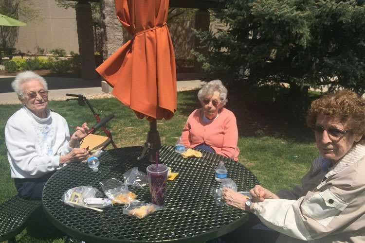 Photo of Garden Square of Greeley, Assisted Living, Memory Care, Greeley, CO 5