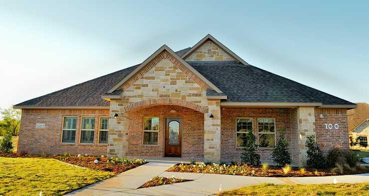 Photo of Mustang Creek Estates Burleson House, Assisted Living, Burleson, TX 1