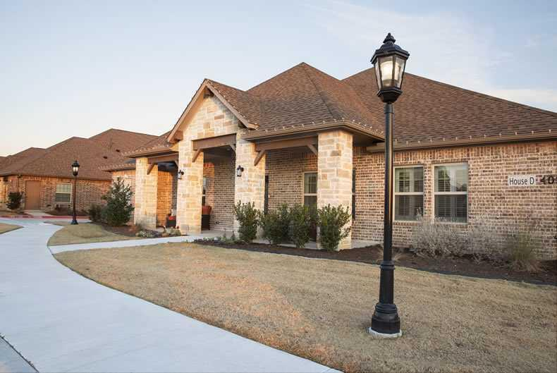 Photo of Mustang Creek Estates Burleson House, Assisted Living, Burleson, TX 8