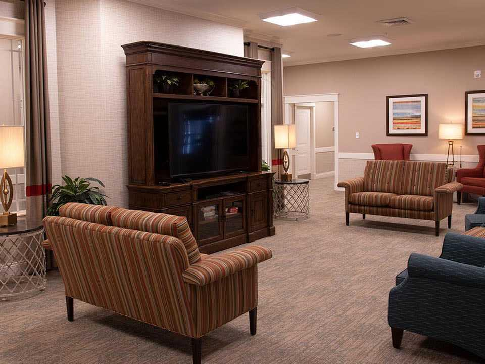 Photo of Parkside, Assisted Living, Rolla, MO 2