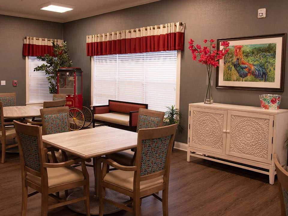 Photo of Parkside, Assisted Living, Rolla, MO 3