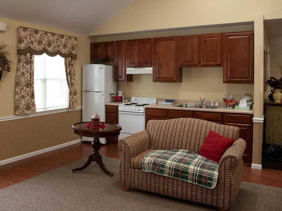 Photo of Parkside, Assisted Living, Rolla, MO 7