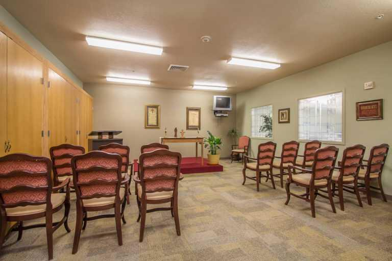 Thumbnail of Rose Estates Assisted Living Community, Assisted Living, Overland Park, KS 7