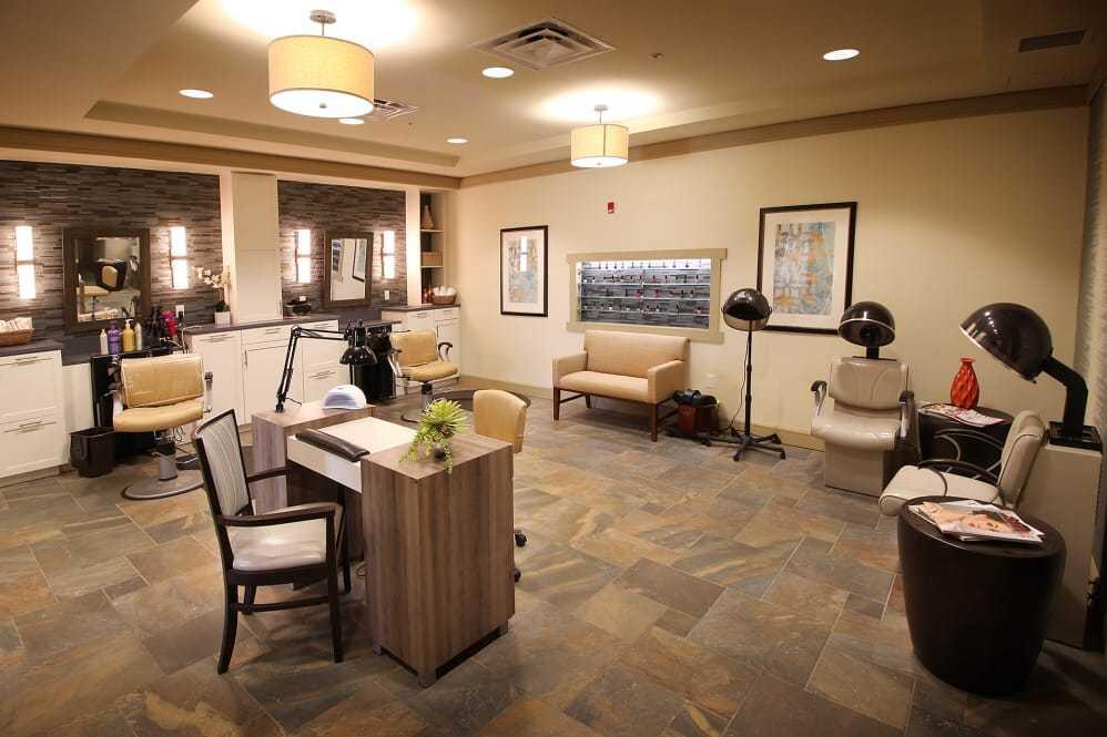Photo of Prairie House Assisted Living & Memory Care, Assisted Living, Memory Care, Broken Arrow, OK 2