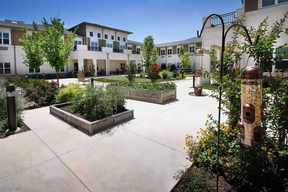 Photo of Prairie House Assisted Living & Memory Care, Assisted Living, Memory Care, Broken Arrow, OK 4