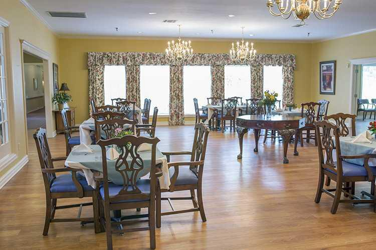 Photo of The Arbor and Terrace of Ruston, Assisted Living, Ruston, LA 5