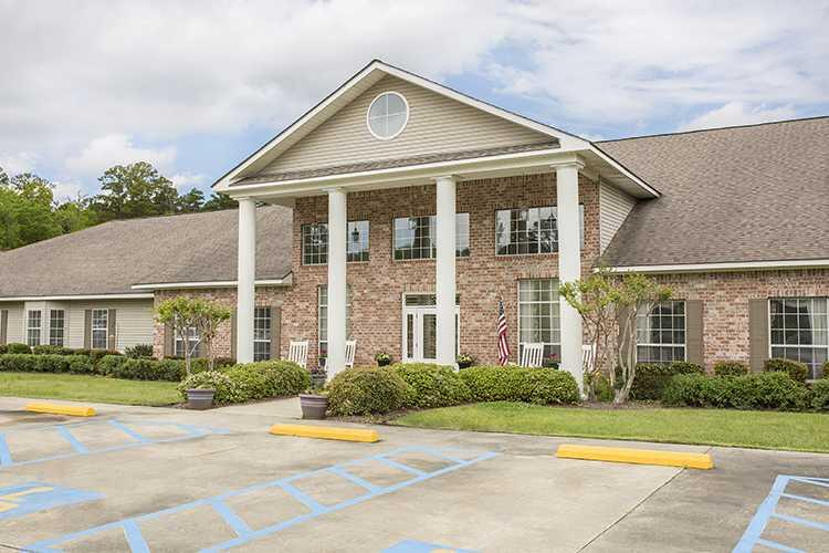 Photo of The Arbor and Terrace of Ruston, Assisted Living, Ruston, LA 8