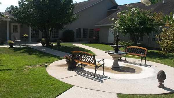 Photo of The Arbor and Terrace of Ruston, Assisted Living, Ruston, LA 10