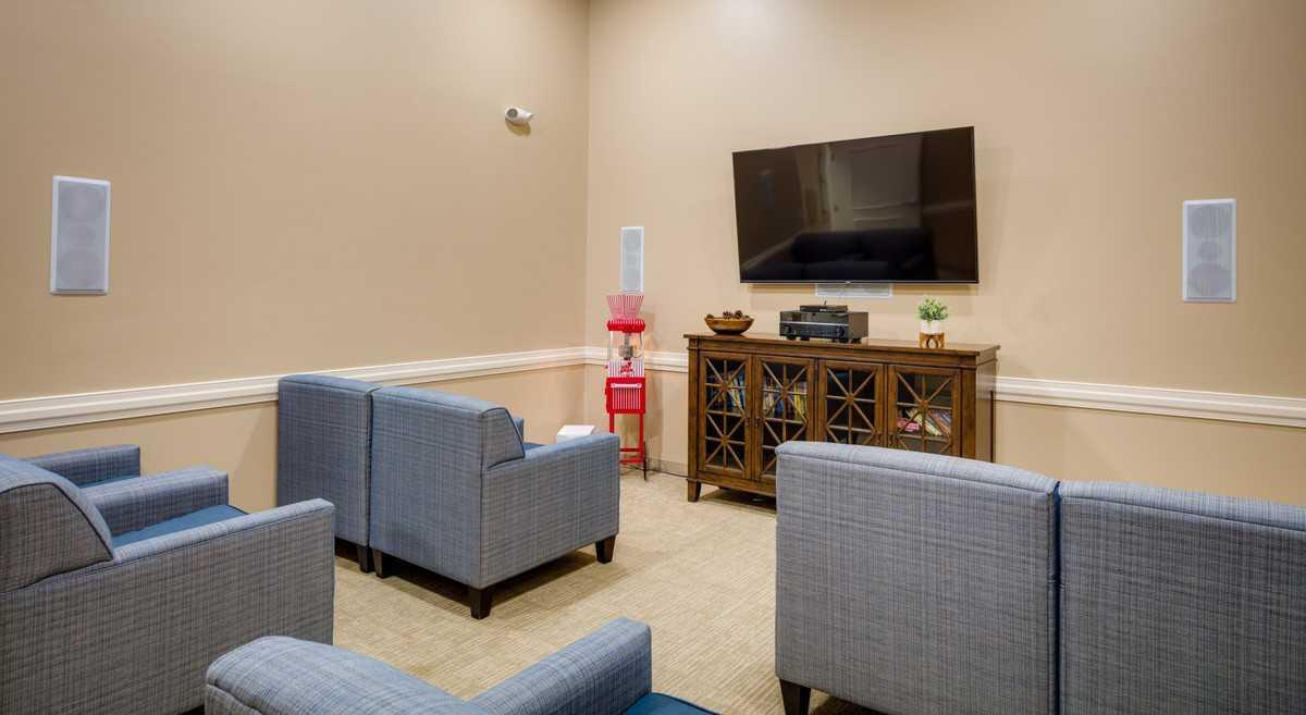Photo of The Berkeley, Assisted Living, Morganton, NC 2