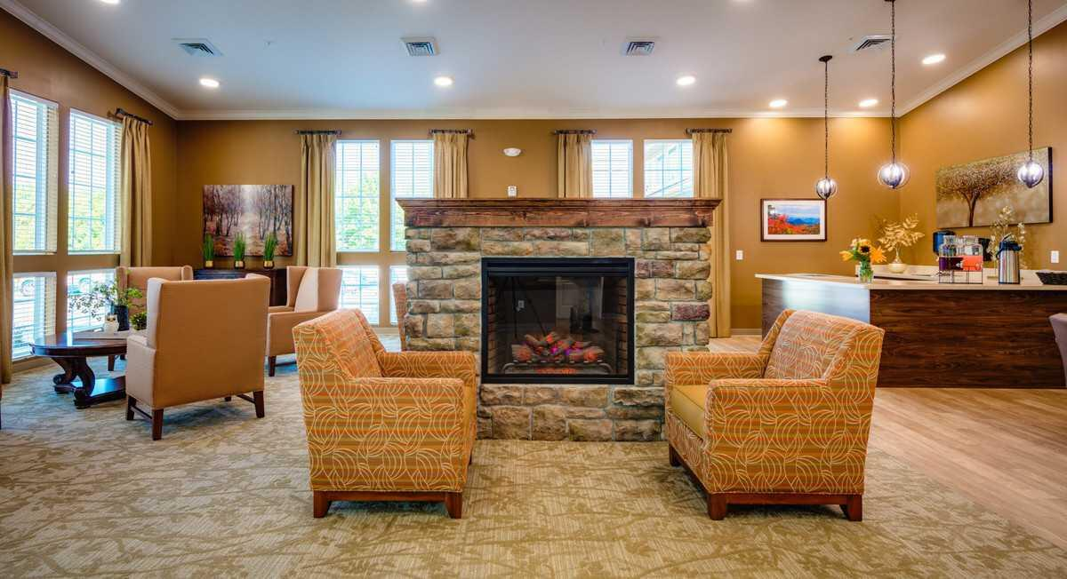 Photo of The Berkeley, Assisted Living, Morganton, NC 3