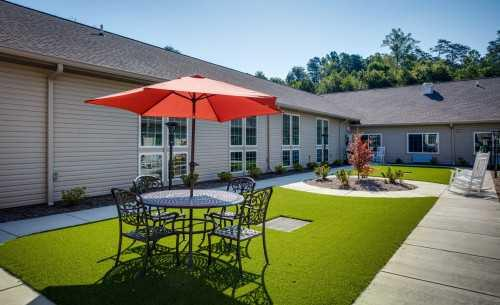 Photo of The Berkeley, Assisted Living, Morganton, NC 5