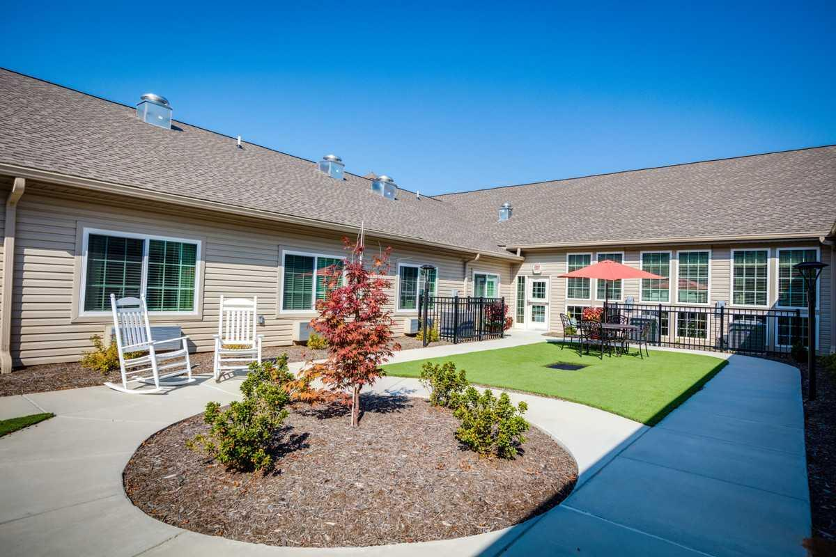 Photo of The Berkeley, Assisted Living, Morganton, NC 6