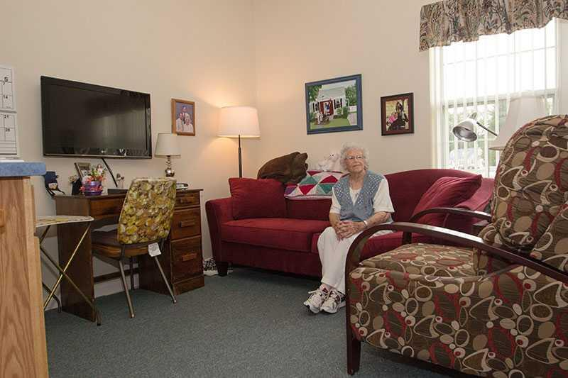 Photo of The Terrace at Woodland, Assisted Living, Rome, NY 1