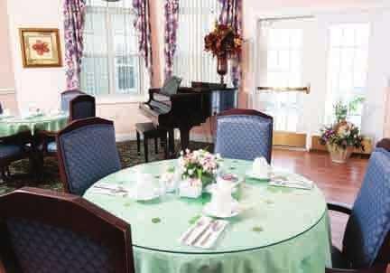 Photo of The Terrace at Woodland, Assisted Living, Rome, NY 6