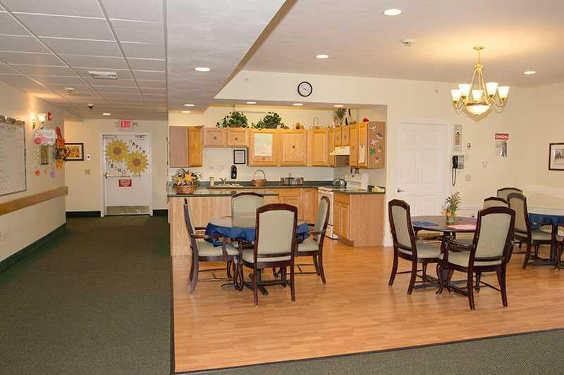Photo of The Terrace at Woodland, Assisted Living, Rome, NY 9