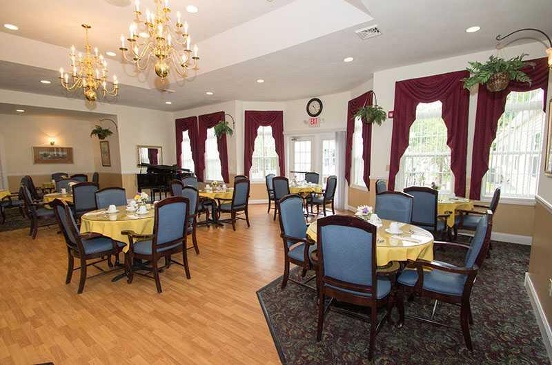 Photo of The Terrace at Woodland, Assisted Living, Rome, NY 10