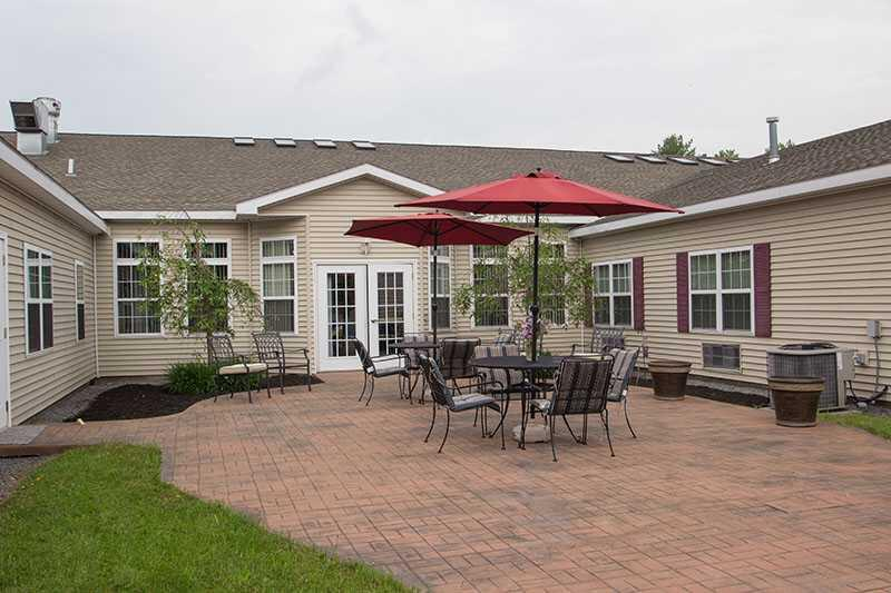Photo of The Terrace at Woodland, Assisted Living, Rome, NY 11