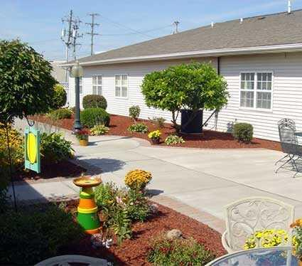 Photo of The Terrace at Woodland, Assisted Living, Rome, NY 12